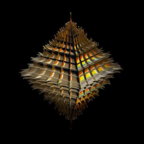 fractal fantasy mystical