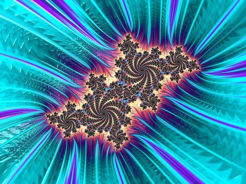 fractal mandelbrot mathematical