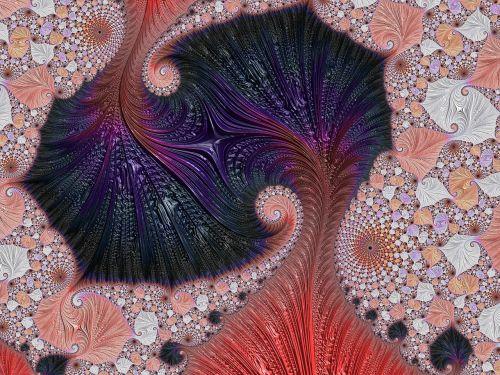 fractal art artwork