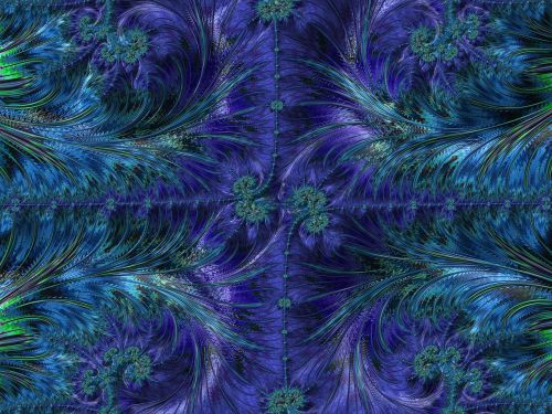 fractals fractal art abstract