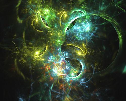 fractal chaos energy