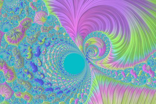 fractal soft tender