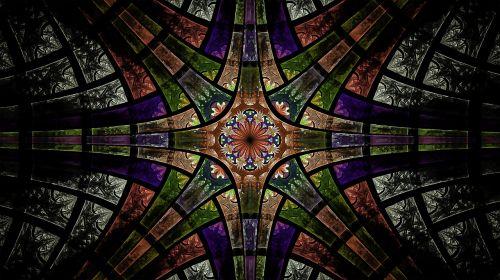fractal detail elements