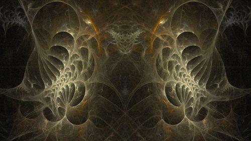 fractal jwildfire sci-fi