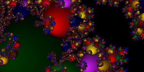 fractal mirroring fantastic