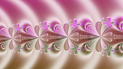 fractal gradient colorful