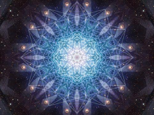fractal stars universe