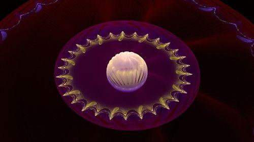 Fractal Disk