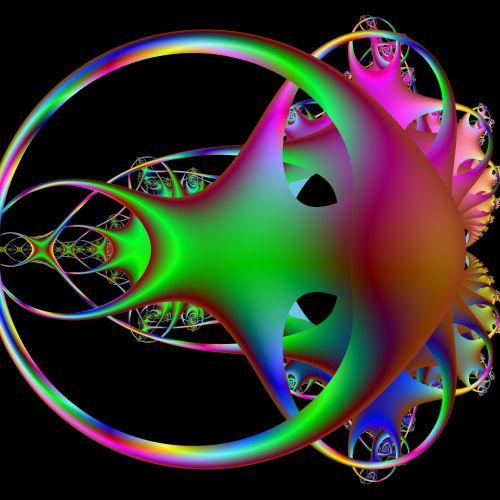 Fractal Form