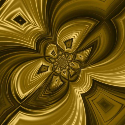 Fractal Gold
