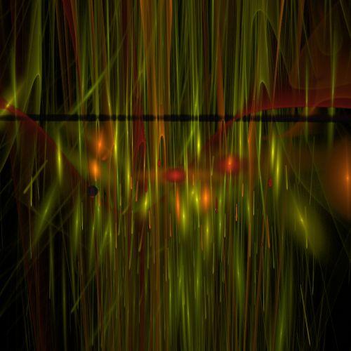 lietus, dryželiai, abstraktus, meno kūriniai, fonas, fonas, šviesus, chaosas, kompiuteriu sukurtas, kūrybingas, Curl, apdaila, gylis, dizainas, skaitmeninis, poveikis, fantazija, fraktalas, futuristinis, grafika, iliustracija, šviesa, magija, mįslingas, modelis, fraktalinis lietus 2