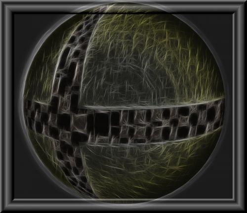 Fractal Sphere