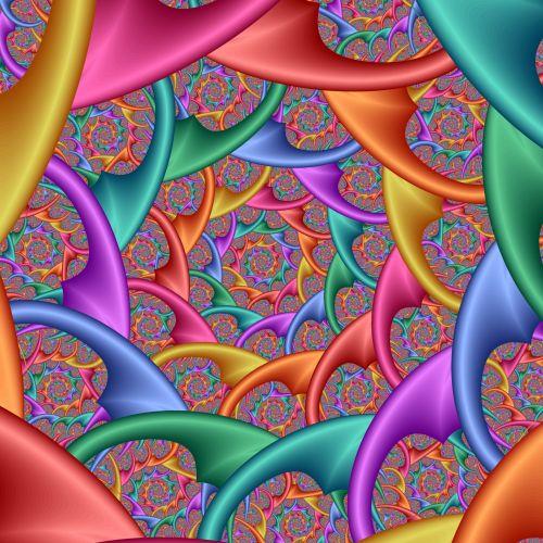 Fractal Spiral I