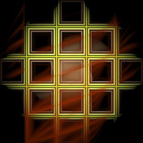 Fractal Window