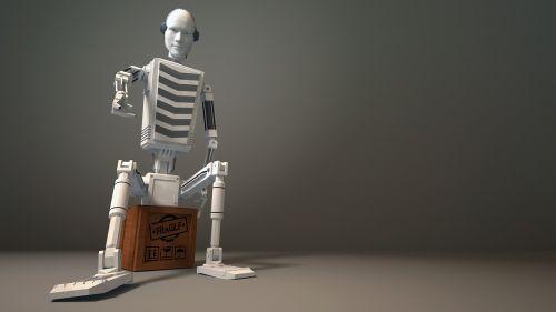 trapi,3d,robotas,Droid,pilka,sėdi,tapetai,poilsis