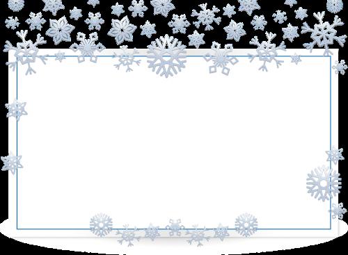 frame border card