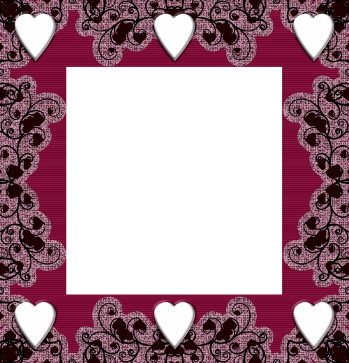 frame photo frame valentine