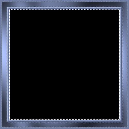 frame outline picture frame