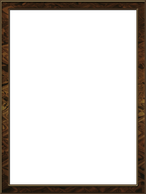 frame photo frame transparent background
