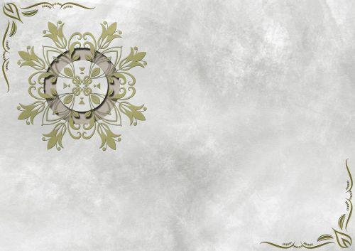 frame background image flowers