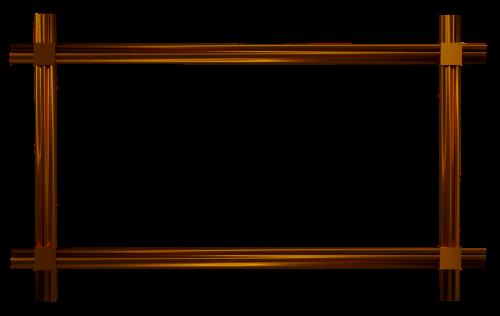 frame picture frame metal frame