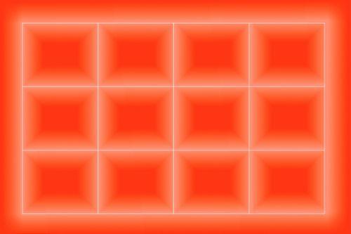 frame rectangle background