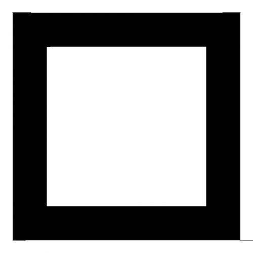 Frame Black & White