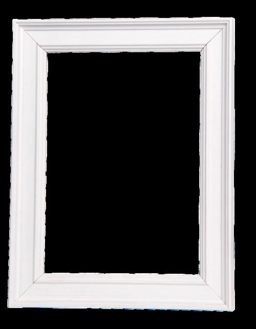 frame white photo picture frame photos