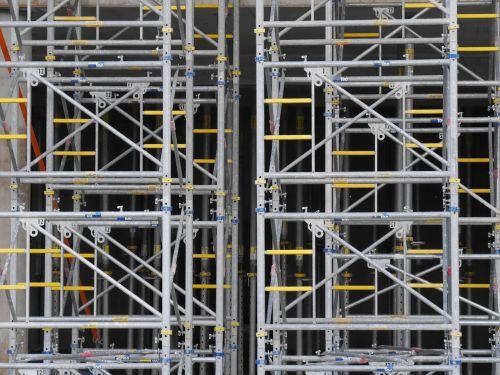 framework construction structure
