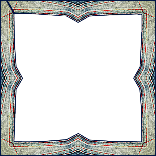 framework scrapbooking fabric