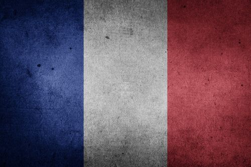 france flag national flag