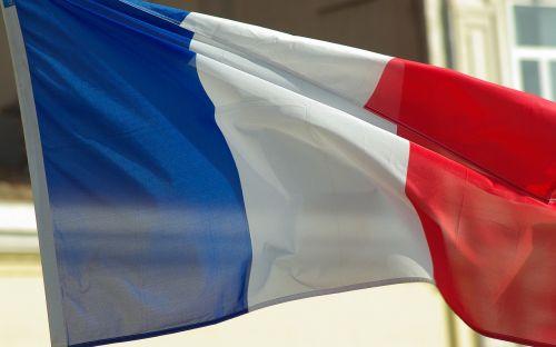 france french flag nation