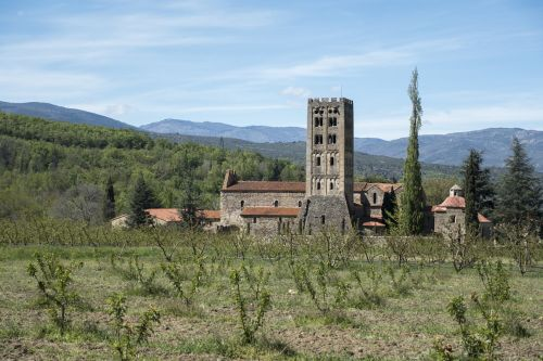 france eastern pyrenees codalet