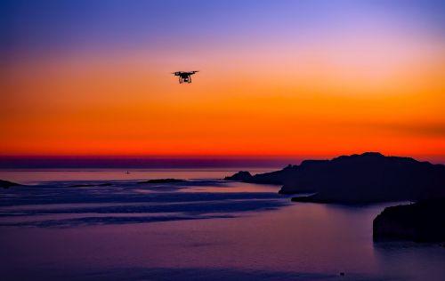 france,jūra,vandenynas,saulėlydis,dusk,spalvinga,gražus,drone,kalnai,apmąstymai,horizontas,technologija,pakrantė,hdr
