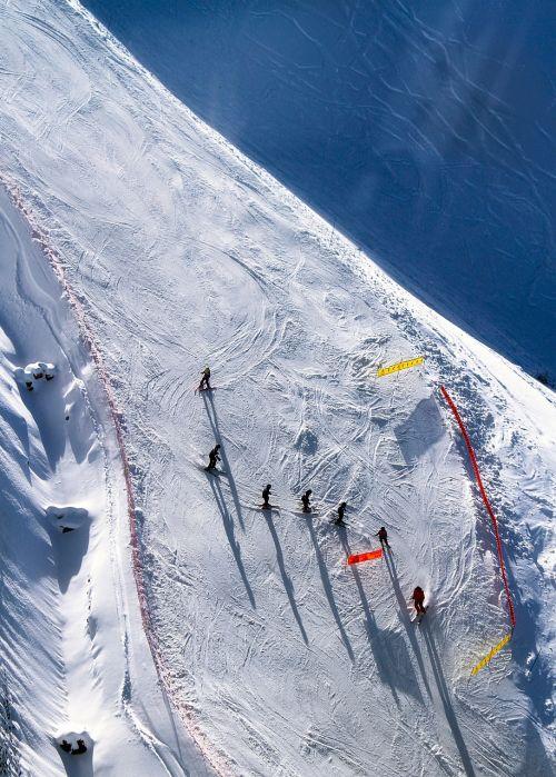 france ski skiing