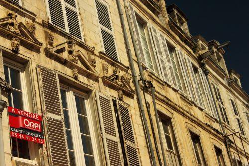 france hauswand facade