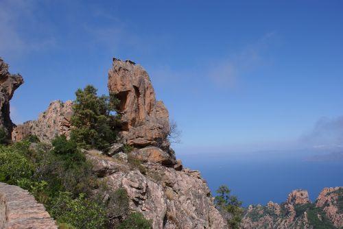 france rock coast