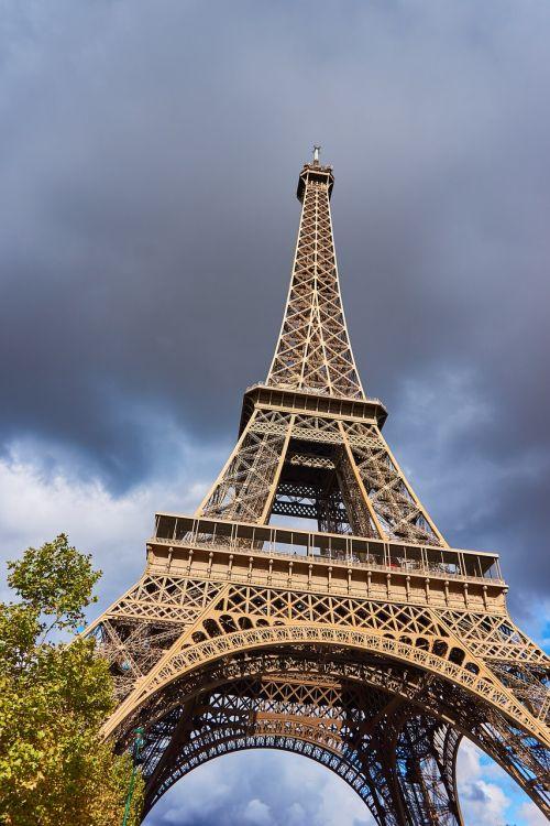 france paris eiffel tower