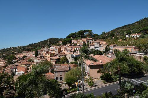 france village provencal south