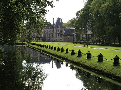 france castle places of interest