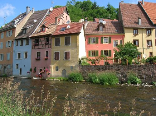 france alsace thann