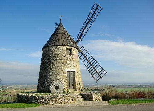 france castelnaudary mill