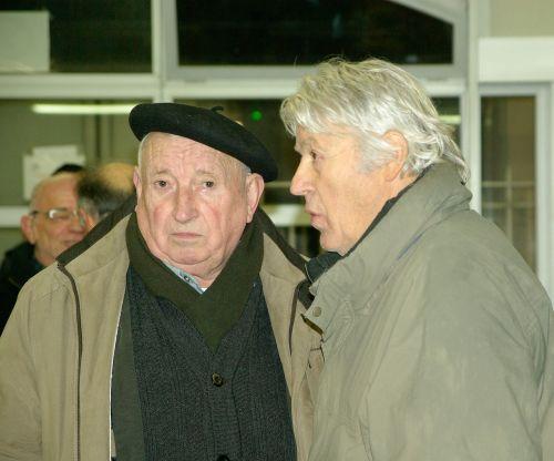 france basque country senior citizens