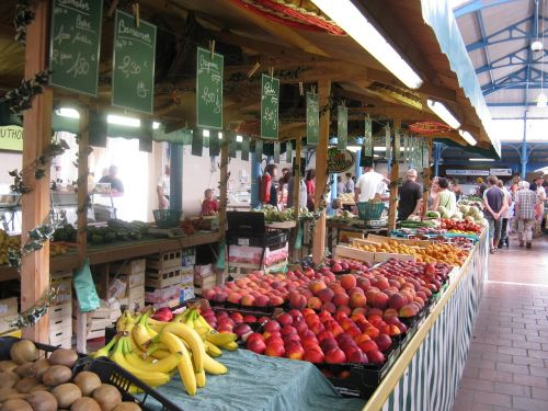 france market fruit
