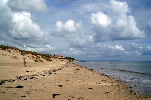france normandy utah beach