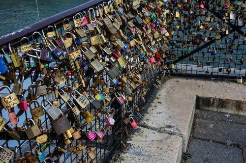 france paris bridge