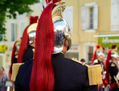 france republican guard helmet
