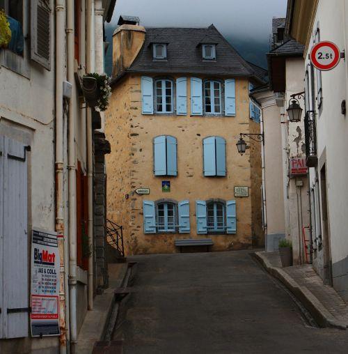france street street in europe