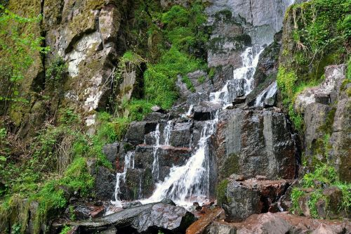 france landscape water