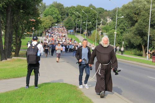 franciscan monk catholic
